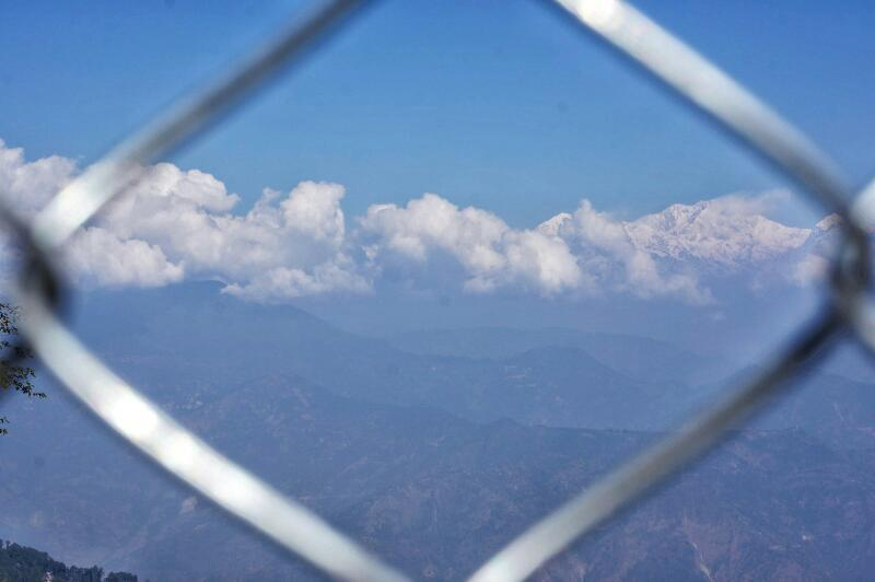 honeymoon in Darjeeling - kanchenjunga darjeeling 2