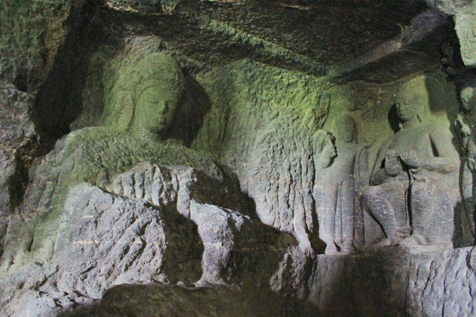 Ellora cave 2- 12 incomplete