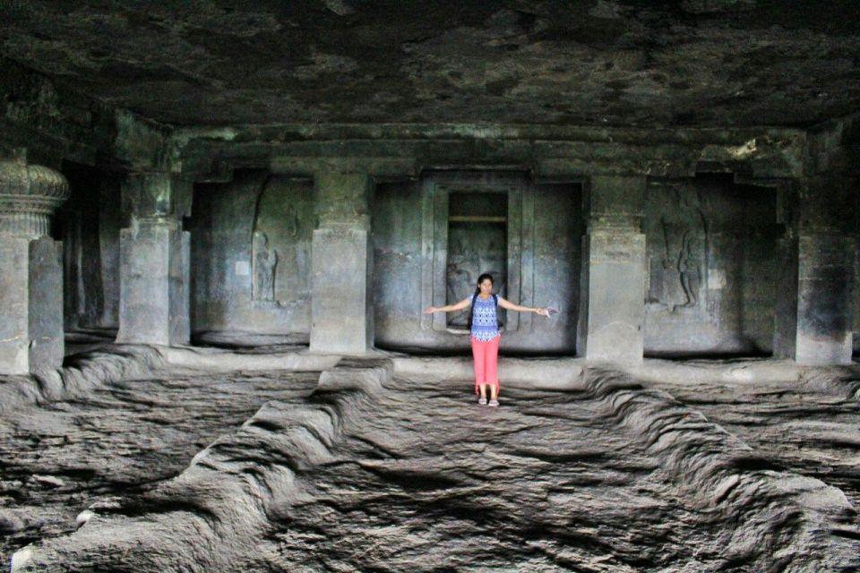 Ellora cave 5- 9