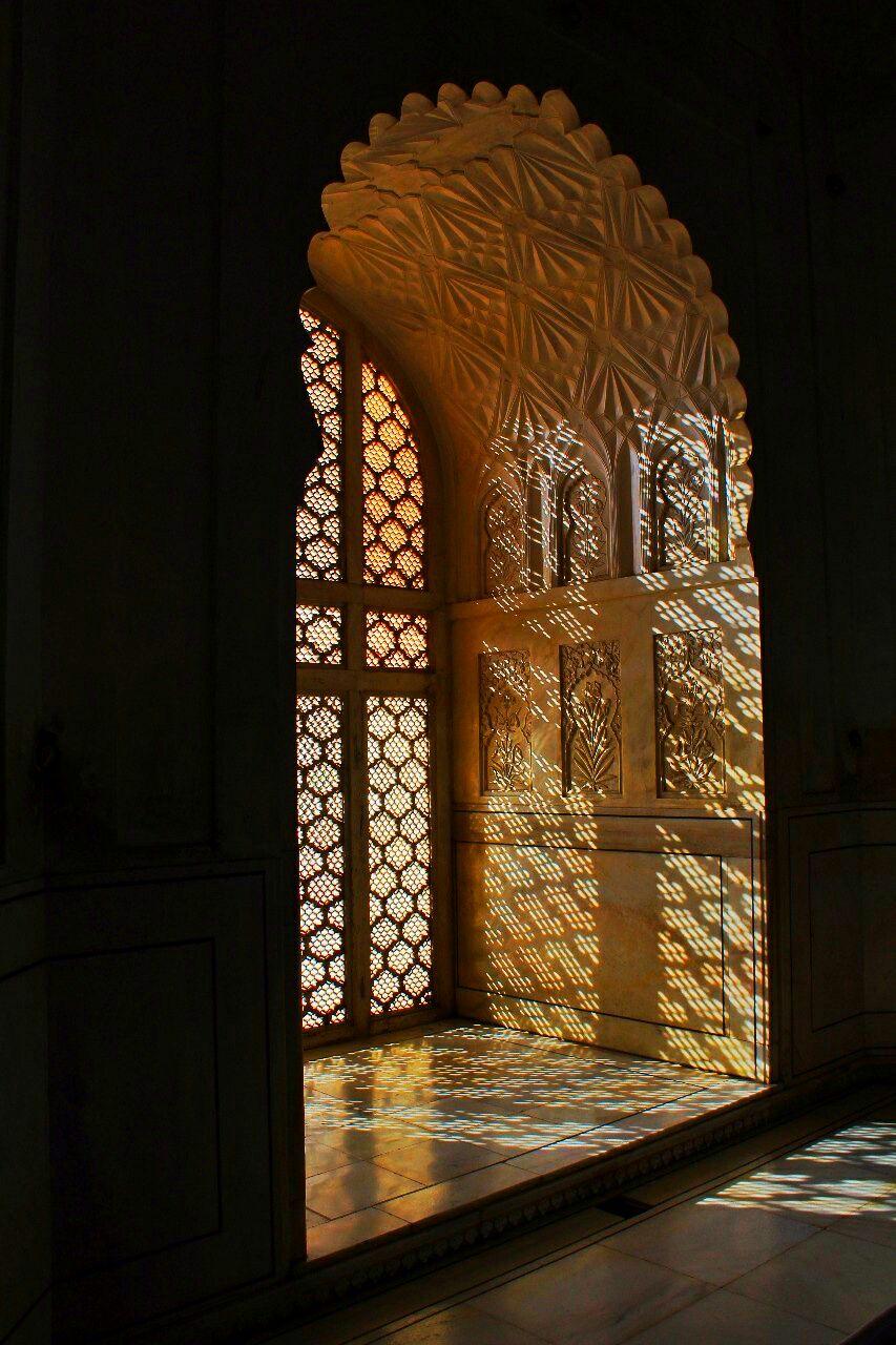 Aurangabad Taj Mahal 52 Bibi ka Maqbara Aurangabad Azure Sky Follows Tania