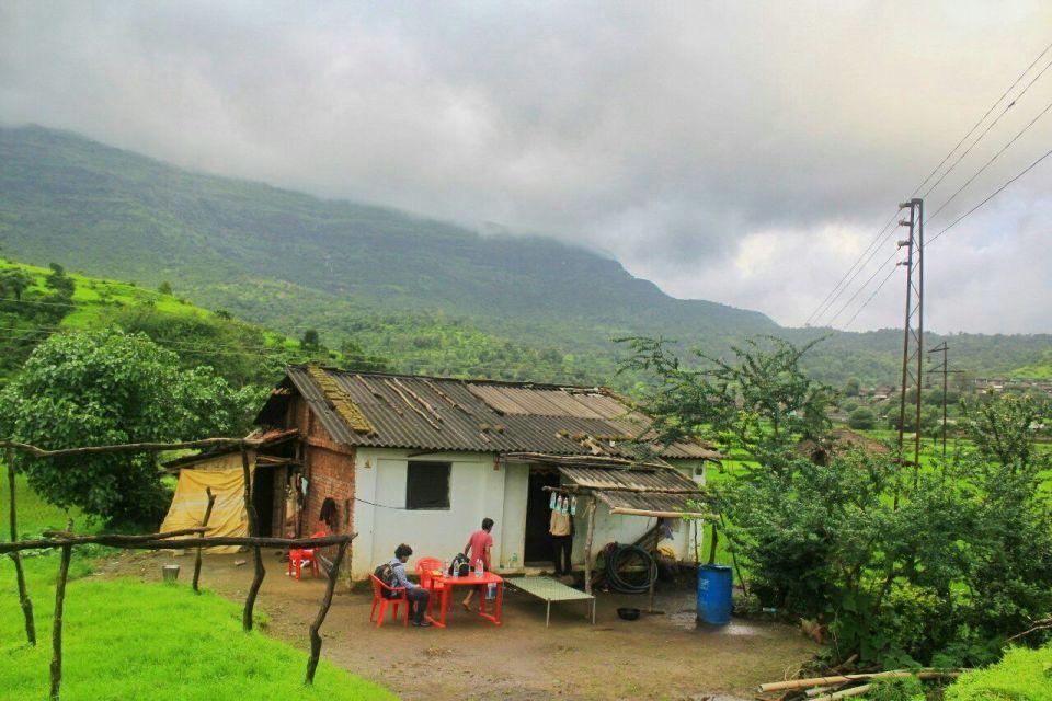 16 Bari village - Kalsubai trekking - maharashtra - mumbai weekend - india - Tania Mukherjee - Azure Sky Follows