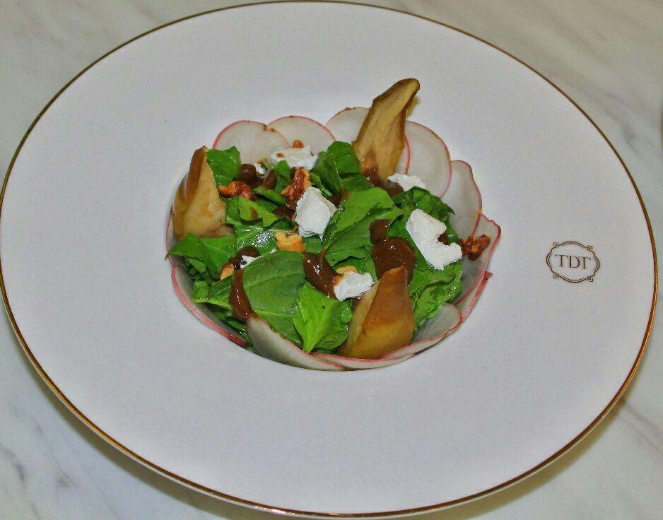 20 Tasse de The Mumbai - Azure Sky Follows - Food blog - Restaurant review - Tania Mukherjee