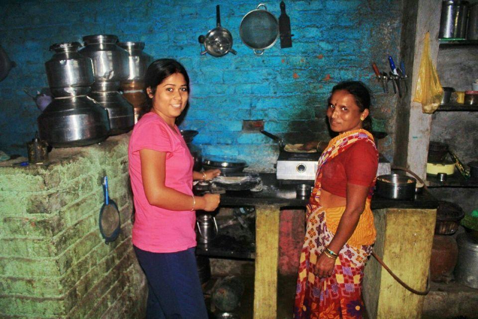 29 Bari village - Kalsubai trekking - maharashtra - mumbai weekend - india - Tania Mukherjee - Azure Sky Follows