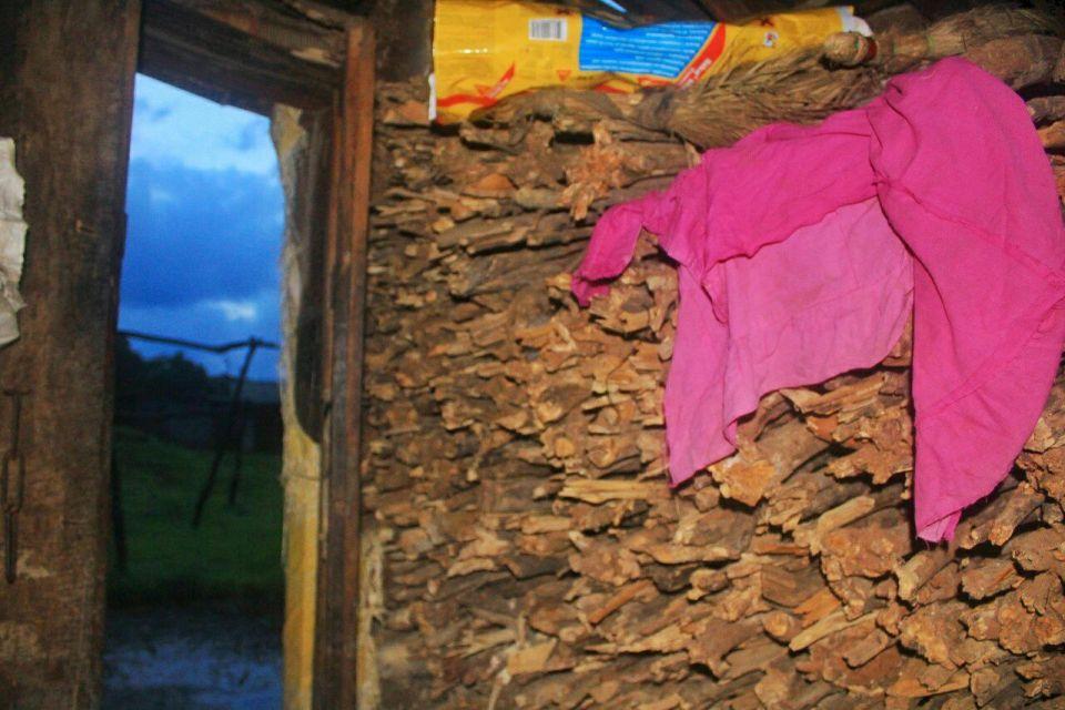 3 Bari village - Kalsubai trekking - maharashtra - mumbai weekend - india - Tania Mukherjee - Azure Sky Follows
