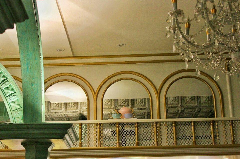 58 Tasse de The Mumbai - Azure Sky Follows - Food blog - Restaurant review - Tania Mukherjee
