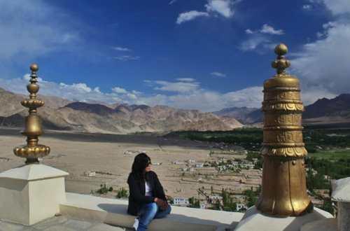 Ladakh itinerary