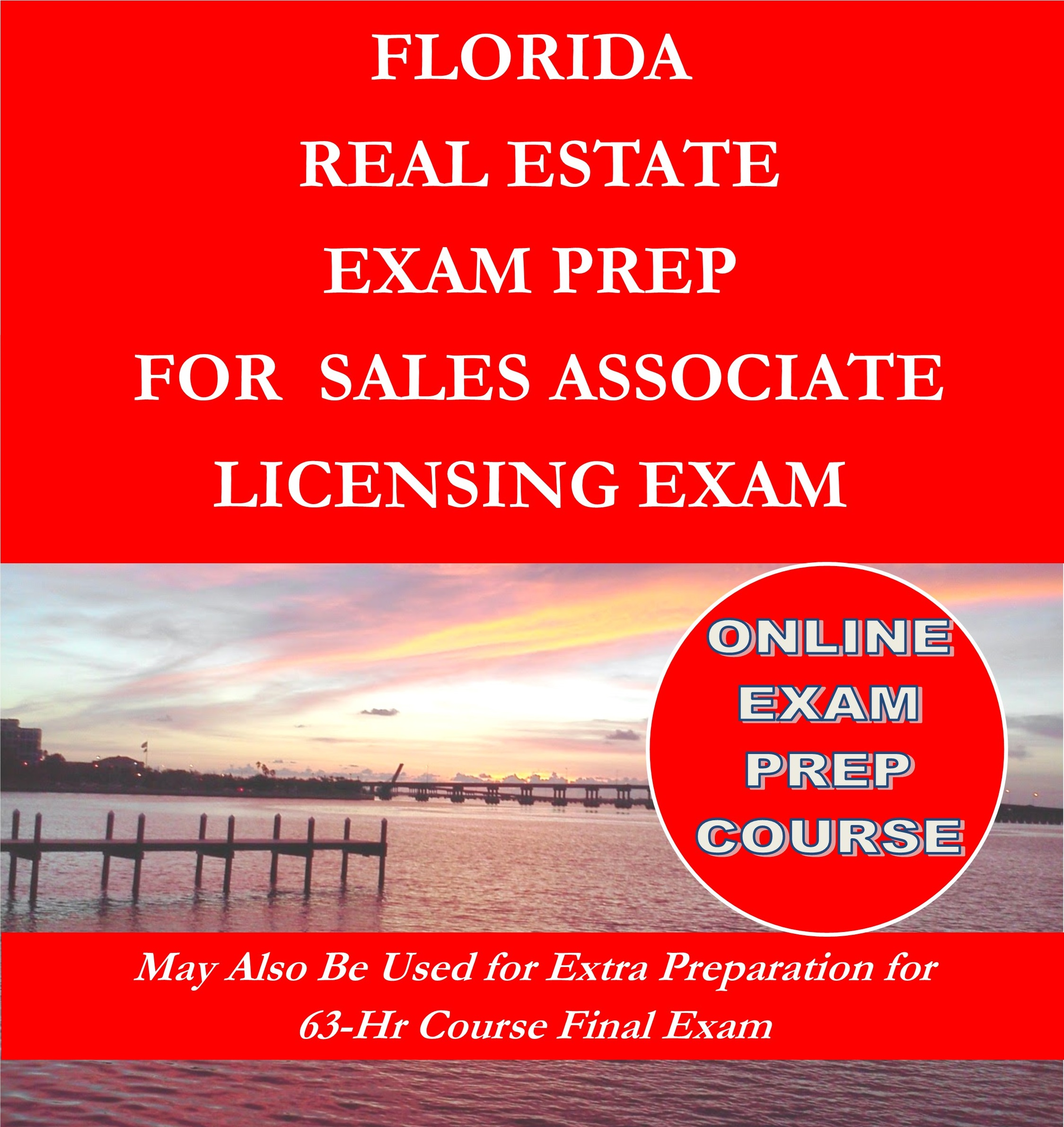 Licensed Real Estate Agent Course