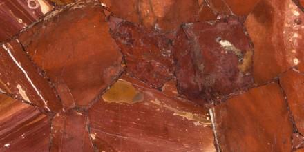 Prexury Red Jasper