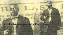 What really ended the Azusa Street Revival?