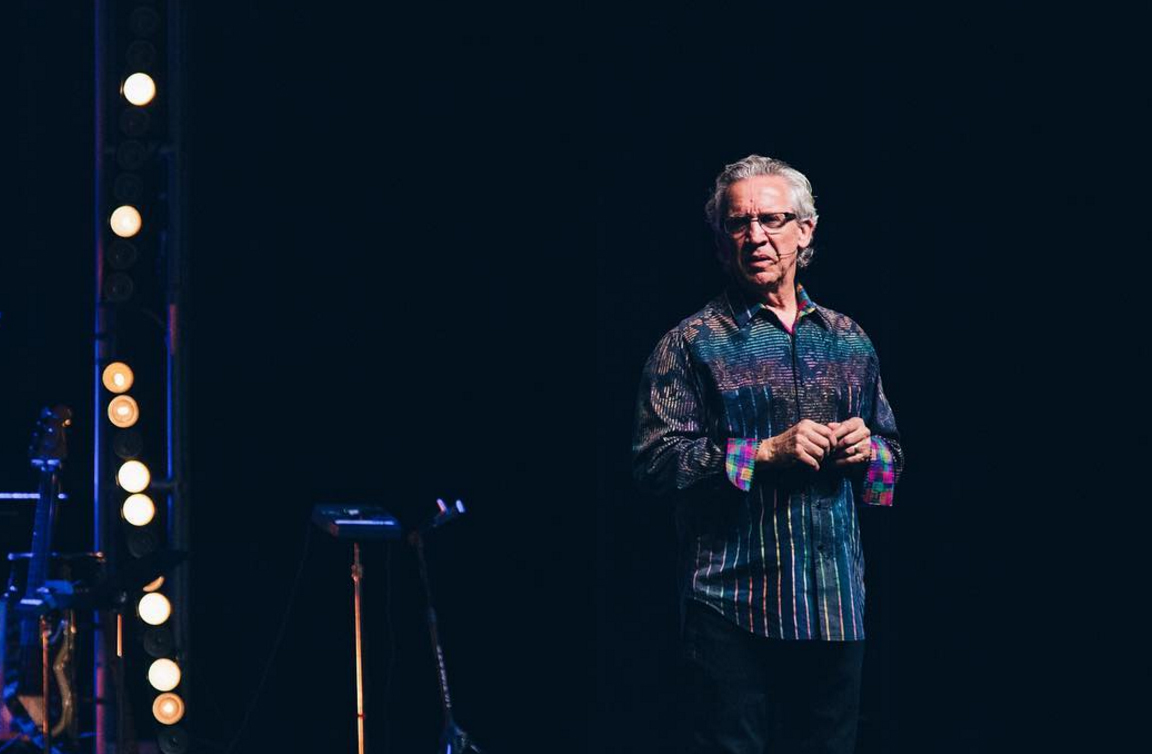 Should Bill Johnson and Bethel Redding be rejected as heretical?