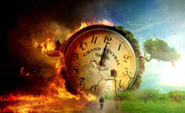 Why study the End times?
