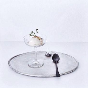 soyバニラアイスクリーム