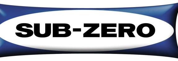 Sub-Zero appliance repair phoenix logo
