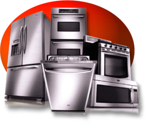 Amana Appliance Repair Serices