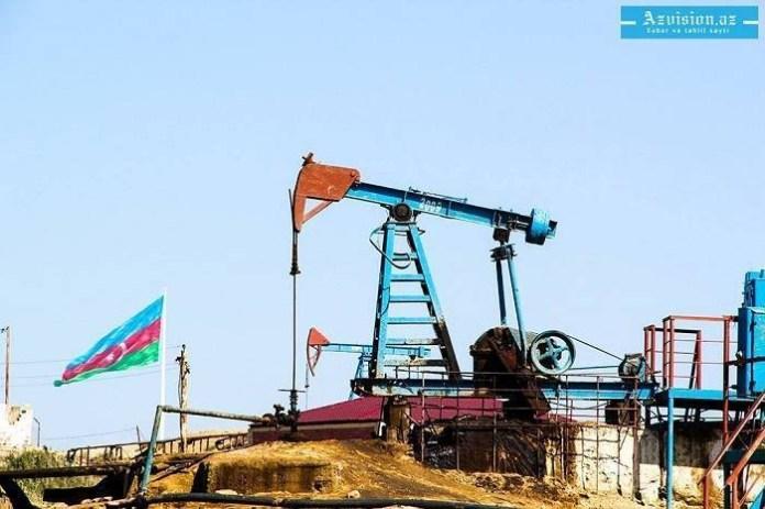 Azərbaycan neftinin qiyməti 76 dolları keçib