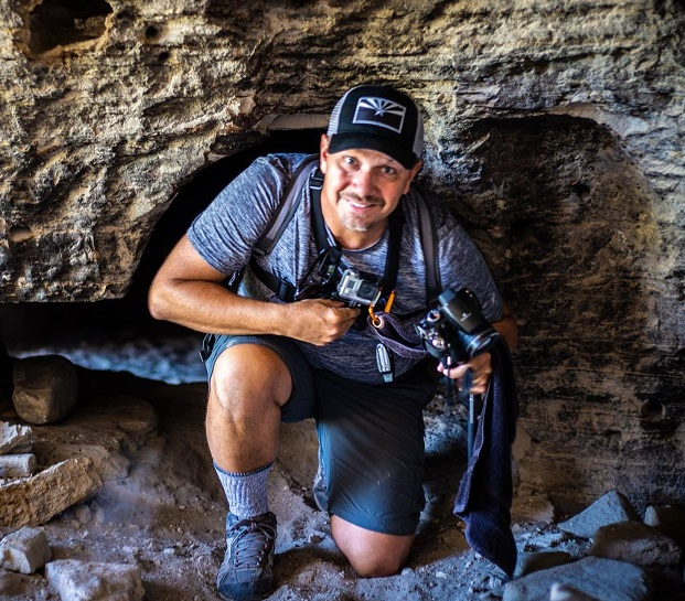 AZ Wonders creator Paul Fiarkoski