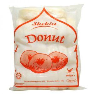 Donut Shekin 20pcs