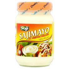 SAJIMAYO MAYONNAISE 470ML