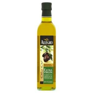 virgin oil allegro 500ml