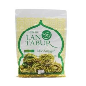 Lan Tabur Mee Sanggul (Mee Kering) 100g