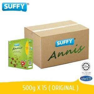 Suffy-Susu-Suffy-Annis-500g