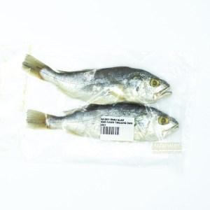 Tanjung Dawai Ikan Masing Gelama Masam