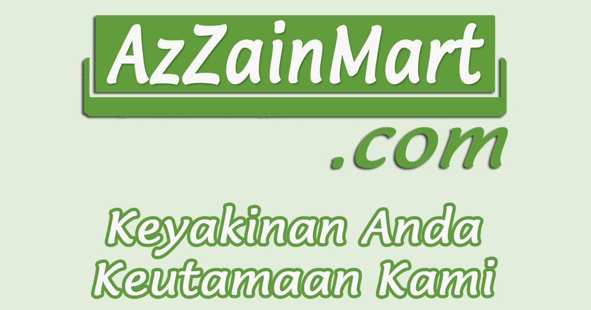 logo azzainmart
