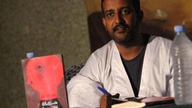 """صورة جامعة""""ييل"""" تدرس قصة """"العبق الهارب"""" لأحمد ولد إسلمو"""