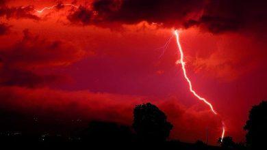"""صورة قصة """"طوفان"""" للأديب الشيخ بكاي وقراءة مختلفة"""