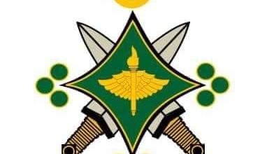 صورة الجيش الموريتاني يدعو سالكي طريق انواكشوط أگجوجت لتوخي الحذر