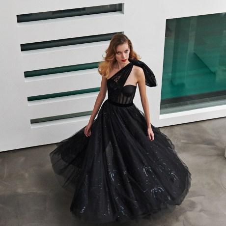 Look 21 | Long Dress