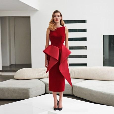Look 4 | Long Dress