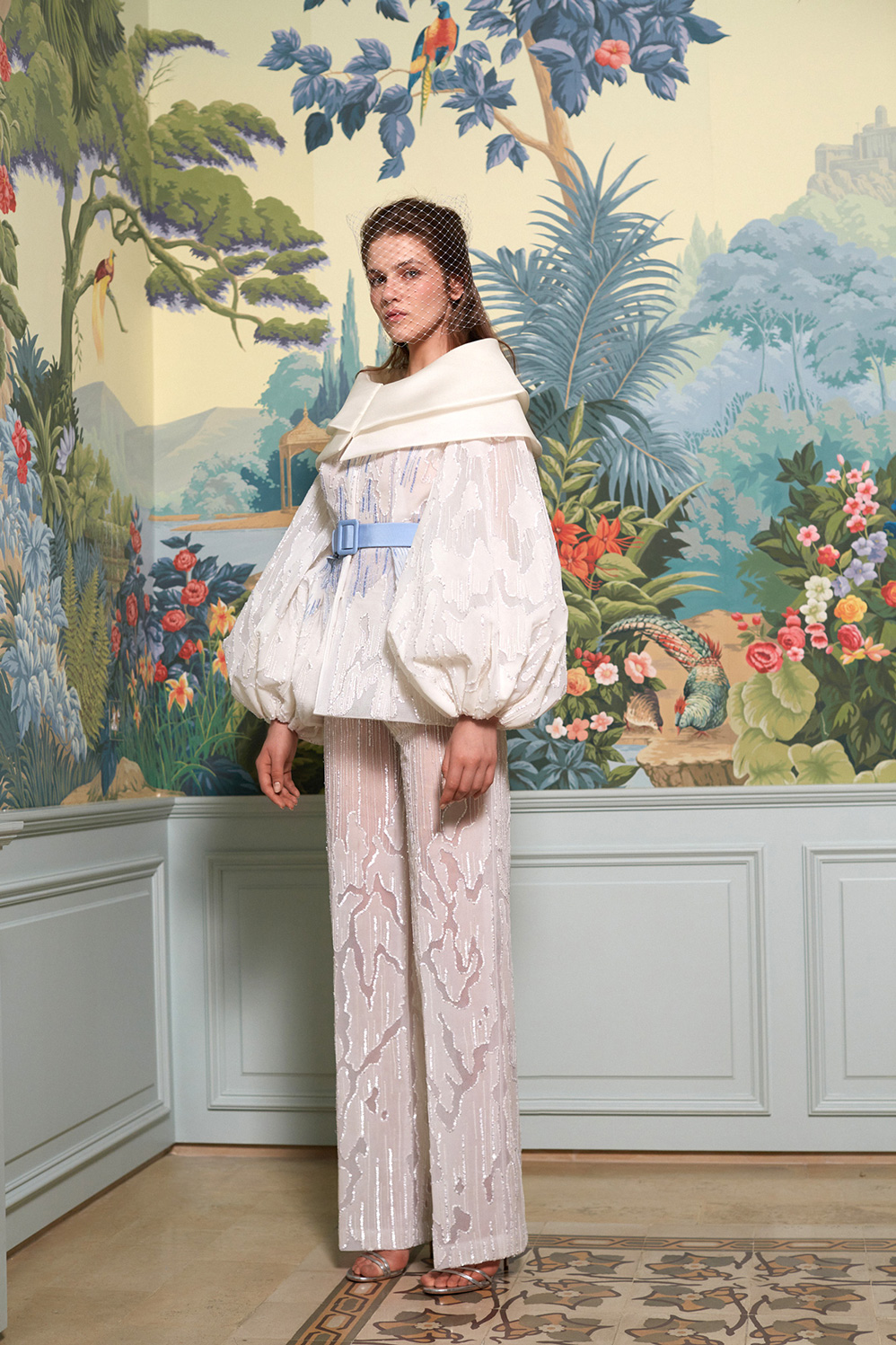 Haute Couture - Rêve Flamand Collection