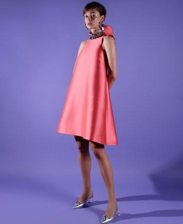 Look 2   Short Dress