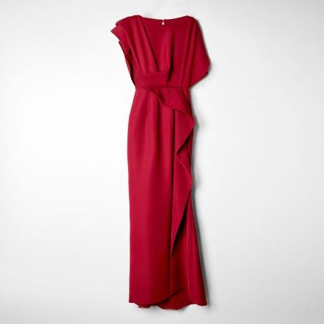 Look 23 - Long Dress