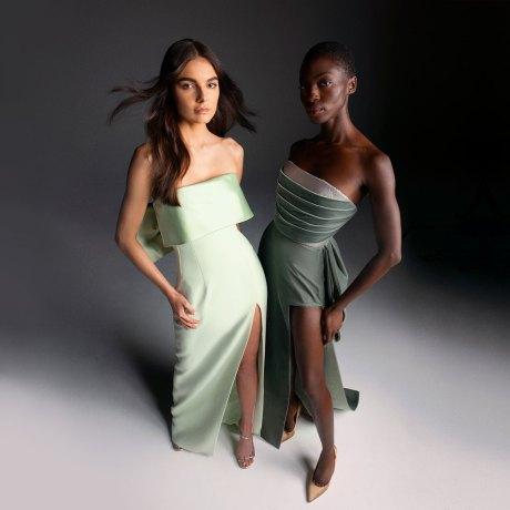 Look 29 - Long Dress