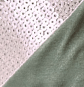 Cedar green/Opal Grey