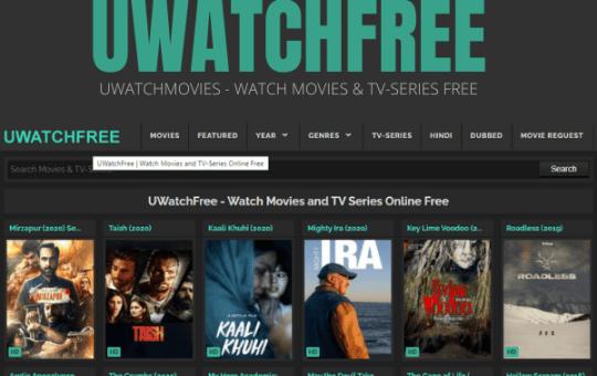 Uwatchmovies - Uwatchfree movies
