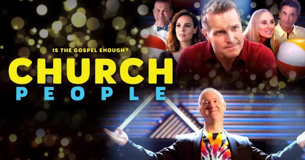 Index of Church People 2021