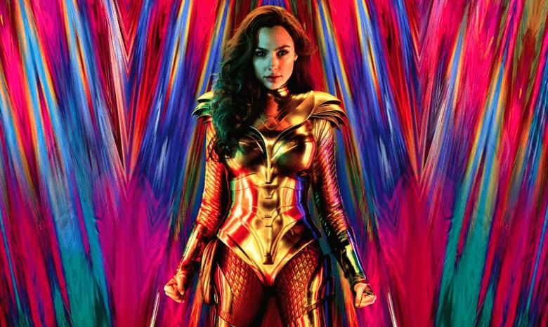 Index of Wonder Woman 1984