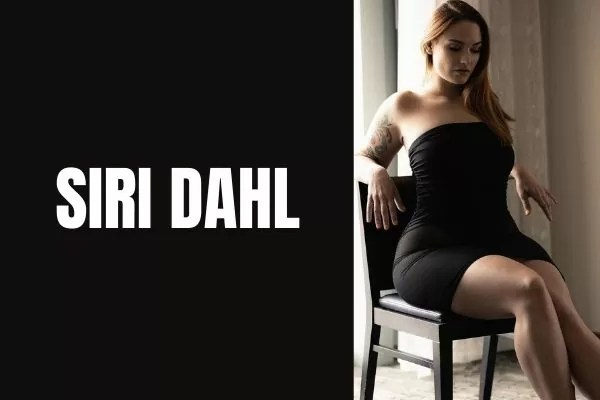 Siri Dahl