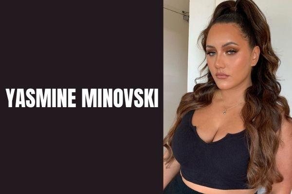 Yasmine Minovski