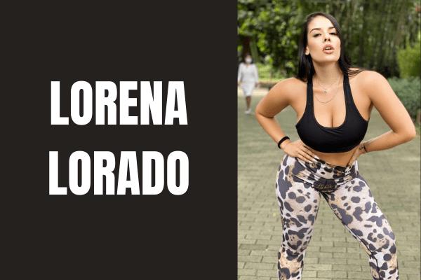 Lorena Lorado