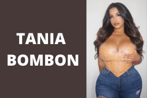 TANIA BOMBON