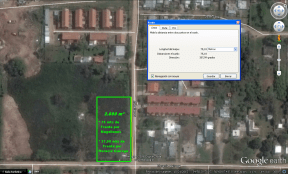 Venta de Solar 2.800 m² - Info Medidas