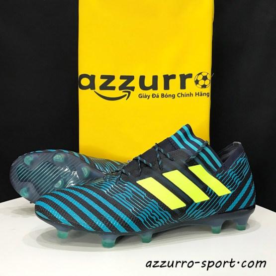 adidas Nemeziz 17.1 FG - Giày đá banh adidas chính hãng - Azzurro Sport