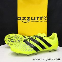 adidas ACE 16.1 FG/AG - Giày đá bóng adidas chính hãng - Azzurro
