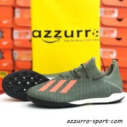 adidas X 19.3 TF - Giày đá bóng adidas chính hãng - Azzurro Sport