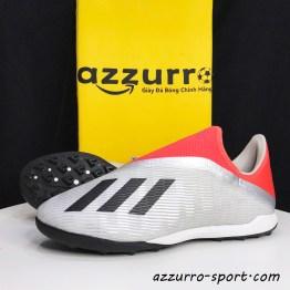 adidas X 19.3 LL TF - Giày đá bóng adidas chính hãng - Azzurro Sport