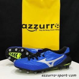 Mizuno Monarcida NEO MIJ FG - Giày đá bóng chính hãng - Azzurro